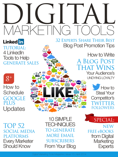 Get digital marketing tools digital marketing tools for Digital marketing materials
