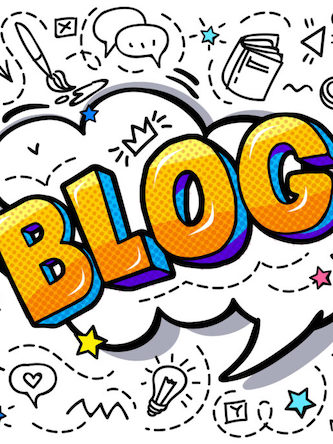 How to set up a blog, start a blog and write blog posts that make money.