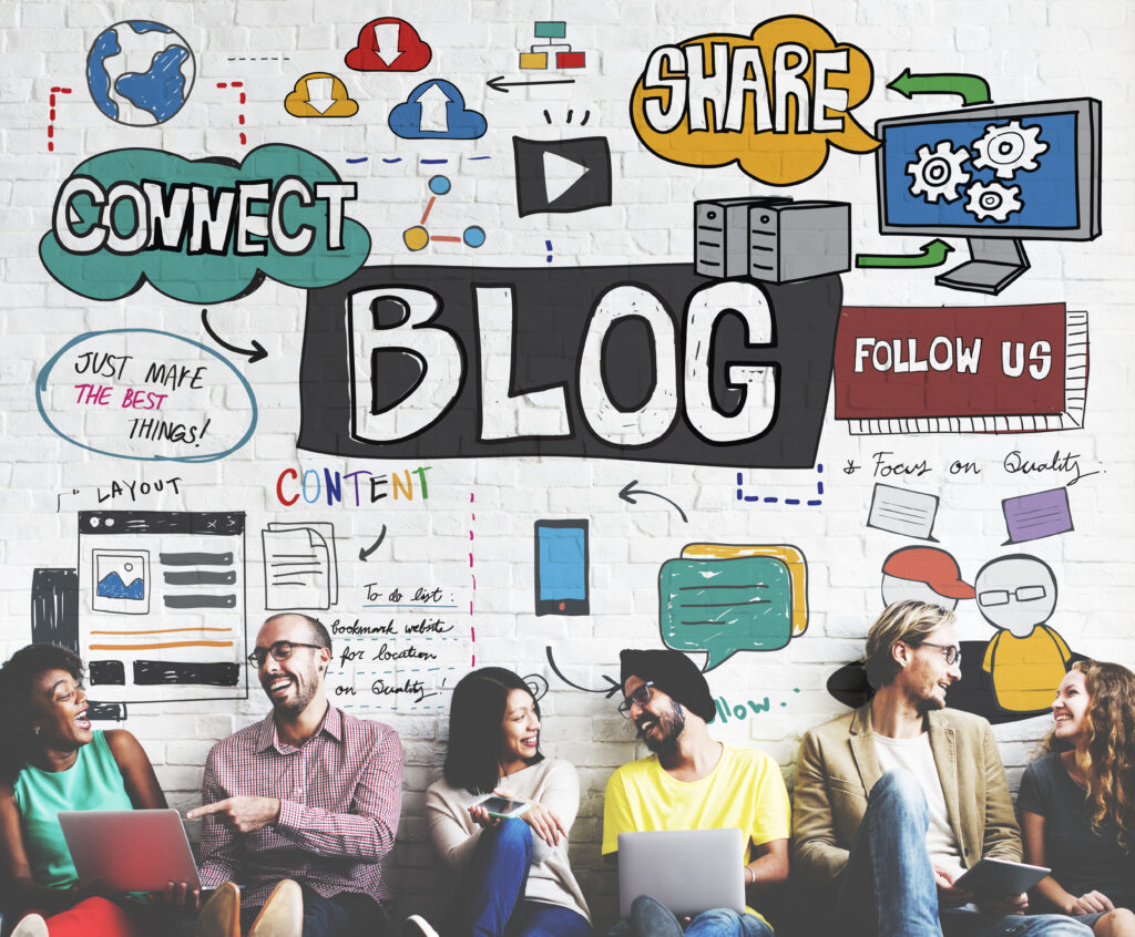 Blogging can do so much for your business