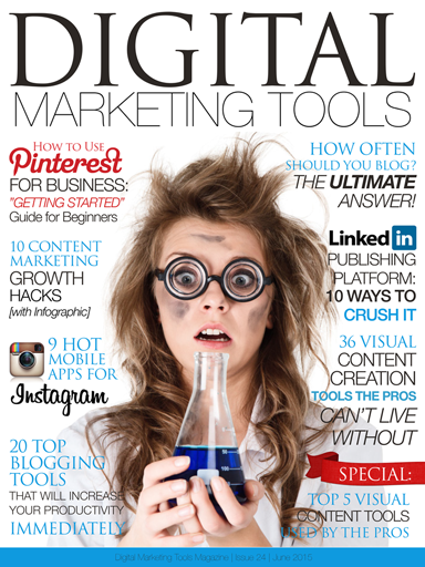 Online Marketing Magazine Pdf