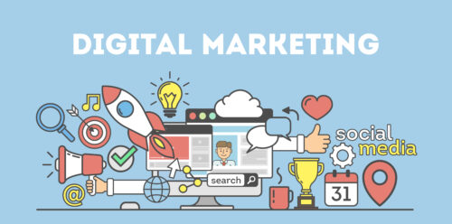 Digital marketing main picture