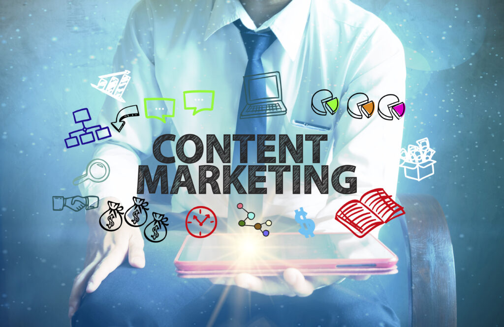 Why you must know content marketing