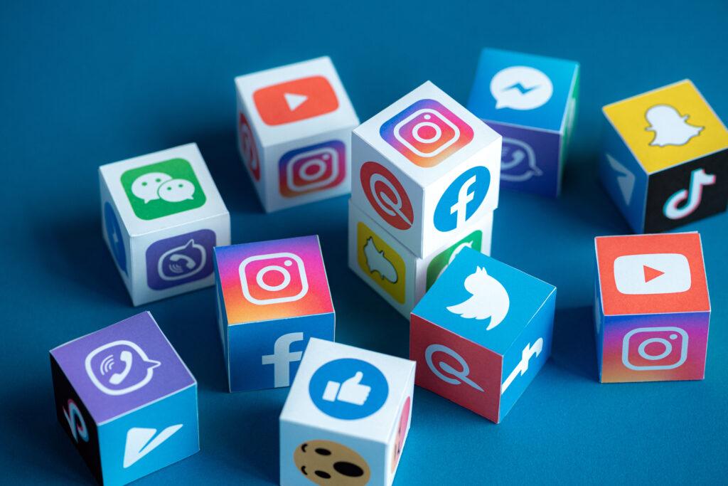 Why you need social media marketing - social media marketing images