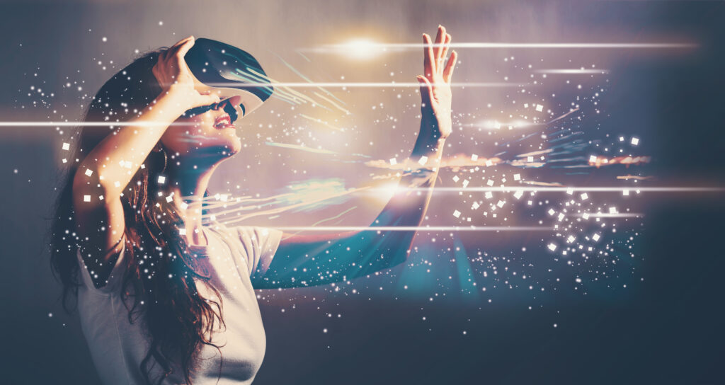 The future of Facebook marketing is virtual reality