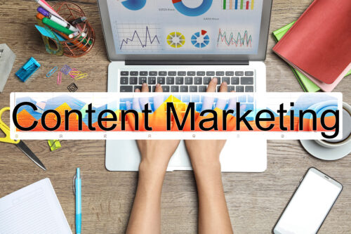Main picture for The Ultimate Guide to Content Marketing in 2020