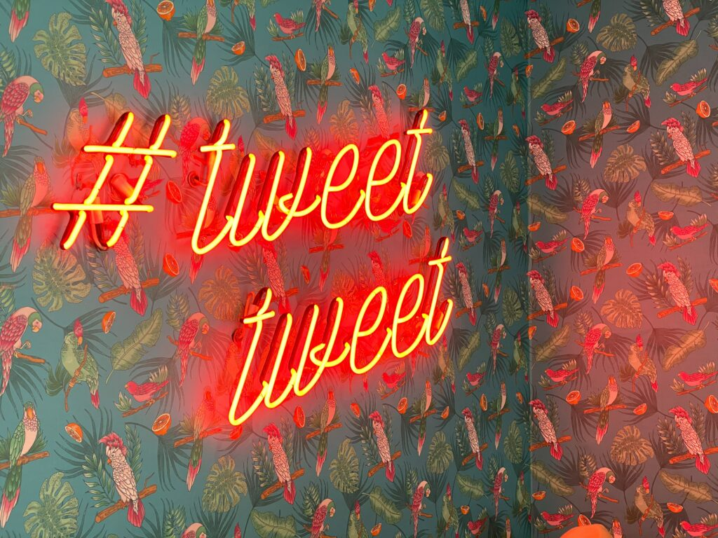 Time to tweet for your business